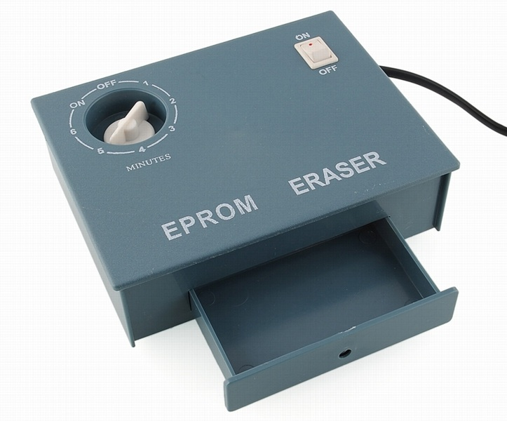 EPROM Programmers: Willem and maybe others