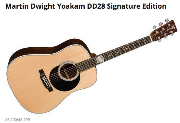 Martin Dwight Yoakam DD28 Signature Edition.png