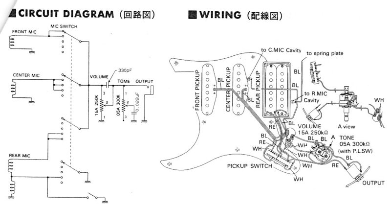 Pacifica 604w