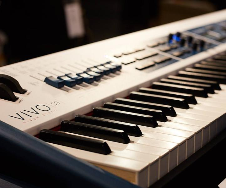 Dexibell Vivo S9 Stage Piano - YamahaMusicians com