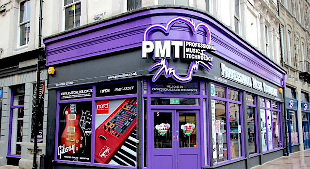PMT Music