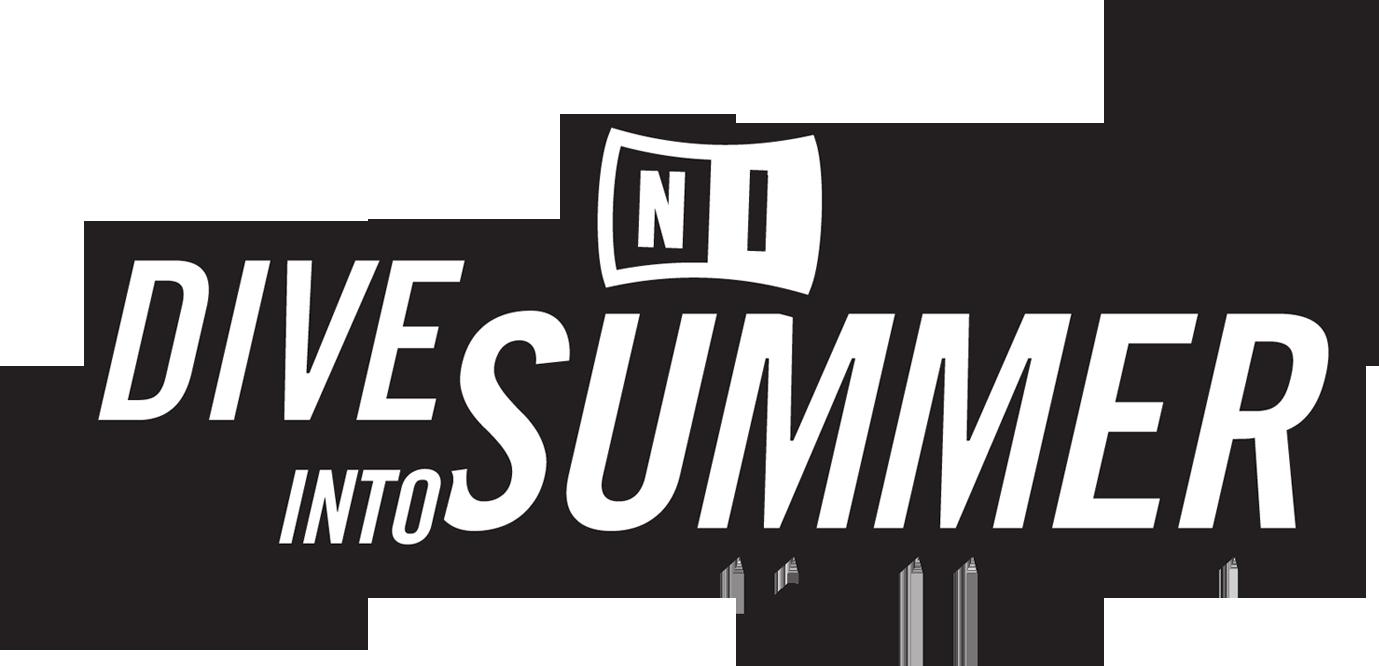 NI_Dive_Into_Summer_Logo