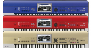 Korg Krome Limited Edition