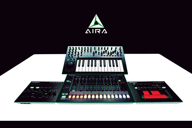 Roland AIRA Products