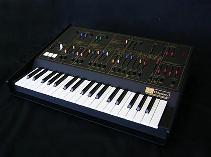 Arp Odyssey Prototype