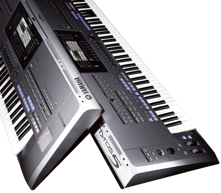 Yamaha Release New Firmware For Tyros 5 + YEM for OSX