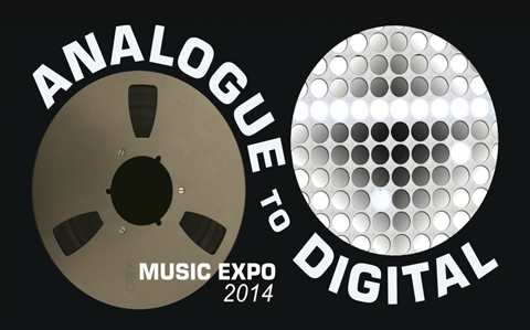 Music Expo 2014