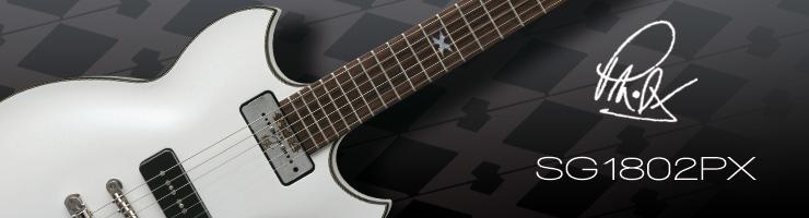 Yamaha SG180
