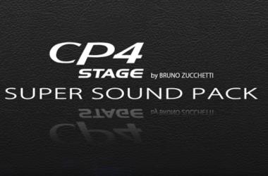 Bruno Zucchetti Free CP4 Stage Sounds