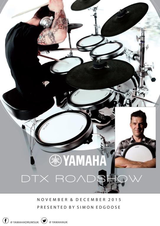 DTX Roadshow Poster2