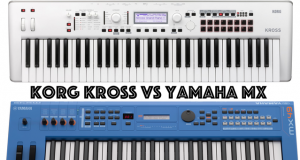 Korg vs Yamaha