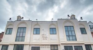 Yamaha Equips New Baitul Ikram Mosque
