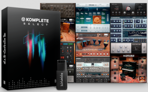 Native Instruments Komplete Select 11