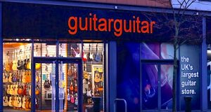 GuitarGuitar Epsom UK