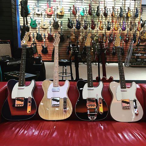 GuitarGuitar Epsom Store 2