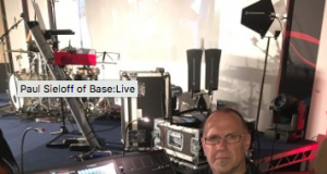 Paul Sieloff - Base Live