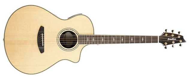 Breedlove Stage Exotic Series