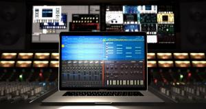 NAMM 2017 Korg Gadget on Mac