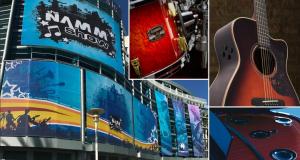 NAMM 2017 Yamaha