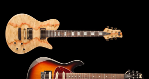Fodera Announces the Emperor and Imperial Electric Guitars