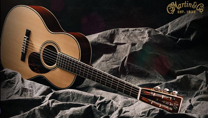 Winter Namm  Yamaha Guitars