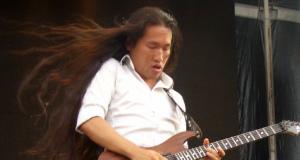 Herman Li MusikMesse 2017