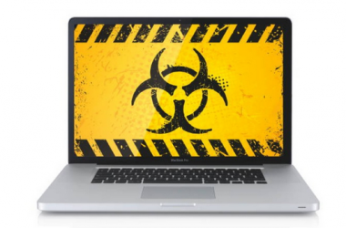 Mac under attack - APT28