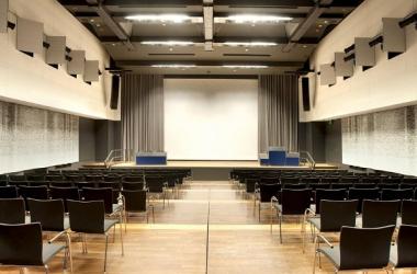 Yamaha Eurogress Aachen