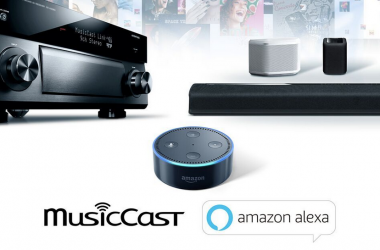 Yamaha-MusicCast-Amazon-Alexa