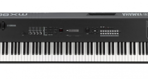 Yamaha MX88 vs Roland Juno DS88