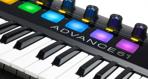 Akai Advance