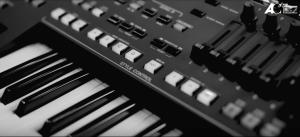 Yamaha Genos Controls
