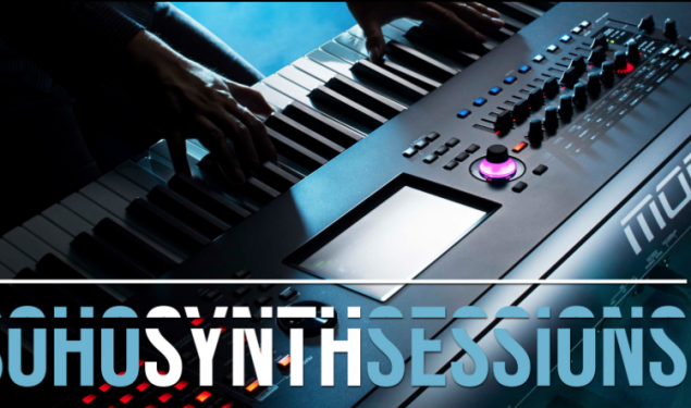 Yamaha Music Presents #Soho Synth Sessions
