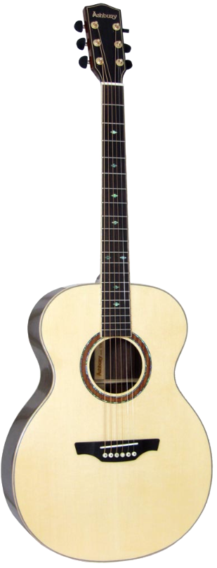 Ashbury AG-160 Acoustic Guitar