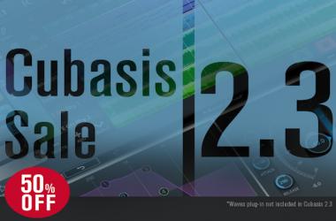 Cubasis 2.3 Sale