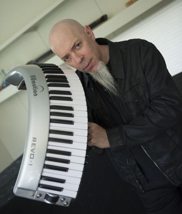 Jordan Rudess REVO-1