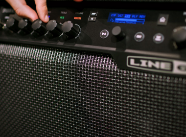 Yamaha Music Australia and the top 5 features that make the Spider V the best choice in versatile amplifiers.
