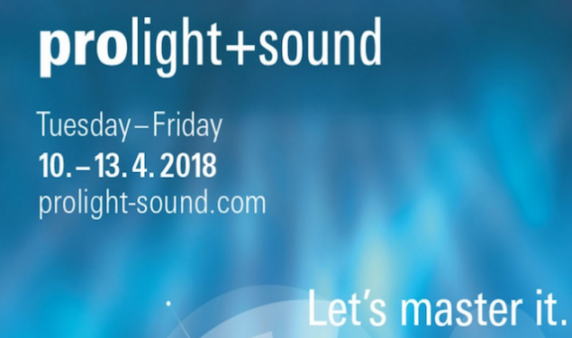 Yamaha, Bosendorfer, Line 6 and Steinberg gear to be presented at Musikmesse and Prolight + Sound 2018