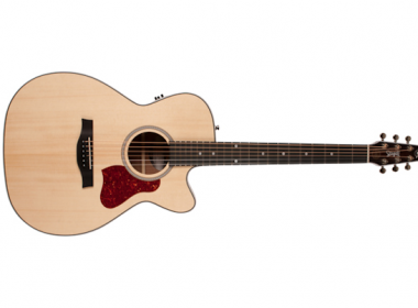 Seagull Guitars' newly overhauled Maritime Solid Wood Series For 2018