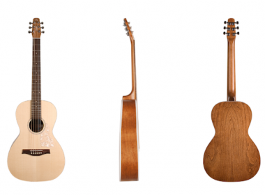 Seagull Guitars introduces revamped Entourage series
