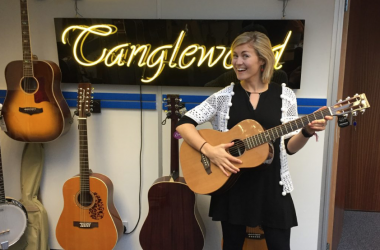 Tanglewood-Guitars