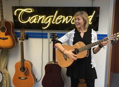 Tanglewood Guitars signs deal with top MI distributor in Vietnam