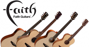 Faith Guitars UK