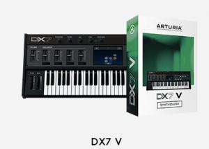 Arturia-DX7-V