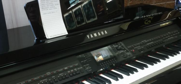 Yamaha clavinova cvp 701 review for Yamaha clavinova clp 350