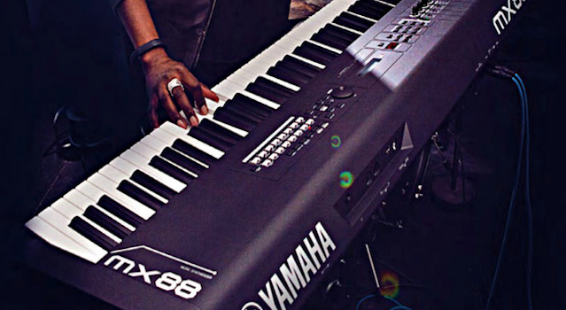 Yamaha MX Free Sounds