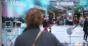 Yamaha Augmented Reality