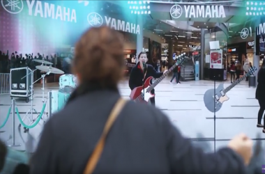Yamaha Augmented Reality