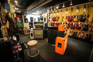 Gak Brighton Guitars