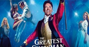 Yamaha and The Greatest Showman